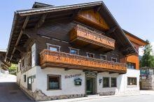 Hubertus Haus Wagrain