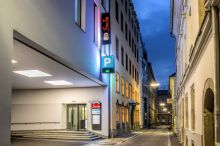 Star Inn Hotel Linz Promenadengalerien, by Comfort Linz