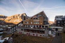 Fischers Alpenhotel Melchsee-Frutt