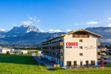 COOEE alpin Hotel Kitzbüheler Alpen St. Johann in Tirol