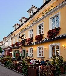 Zur Post Melk 4 Sterne Hotel Tiscover