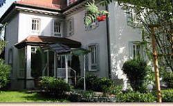 Hotel Villa am Schloßpark