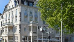 Favored Hotel Hansa - Wiesbaden