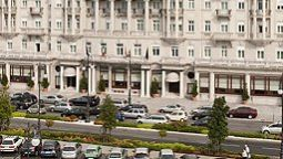 Savoia Excelsior Palace Trieste Starhotels Collezione - Triest