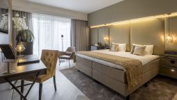 The Plaza Hotel (Brand New Rooms) - Antwerpen