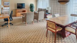 Hotel Hilton Seattle Airport - Conference Center - Seattle (Washington)