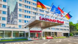 Hotel Leonardo Royal Am Stadtwald - Colonia