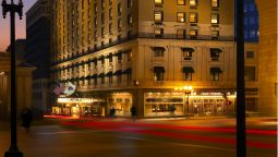Hotel Omni Parker House - Boston (Massachusetts)