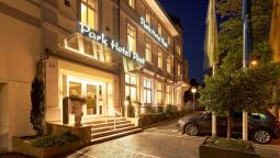 Park Hotel Post Am Colombipark - Fribourg-en-Brisgau