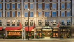 Rubens at the Palace Red Carnation Hotel - London