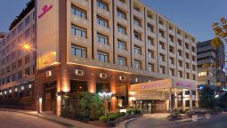 Hotel Crowne Plaza ATHENS - CITY CENTRE - Athen