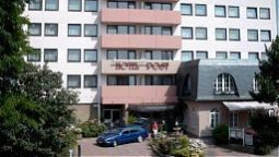 Hotel Post Airport - Francfort-sur-le-Main