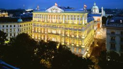 Exterior view Hotel Imperial a Luxury Collection Hotel Vienna