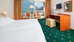 Metropole Swiss Quality Hotel - Interlaken