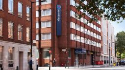 Hotel TRAVELODGE LONDON CENTRAL MARYLEBONE - London