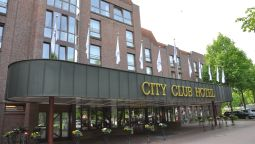 CCH City-Club-Hotel - Oldenburg