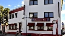 Hotel Deutsches Haus - Lampertheim