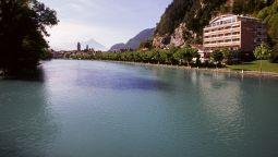 Goldey Aparthotel - Interlaken