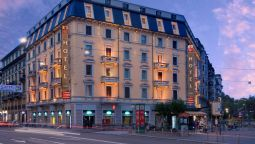 Best Western Plus Hotel Galles - Mailand