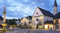 Romantik Hotel Lindner - Bad Aibling