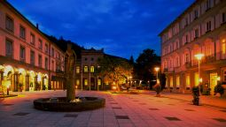 Mokni's Palais Hotel & SPA - Bad Wildbad