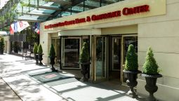 Paris Marriott Rive Gauche Hotel & Conference Center - Paris