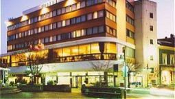 Parkhotel David - Lörrach
