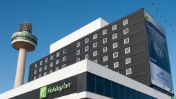 Holiday Inn LIVERPOOL - CITY CENTRE - Liverpool