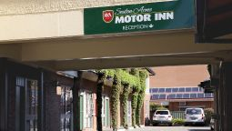 Seaton Arms Motor Inn - Albury