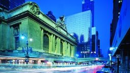 Hotel Grand Hyatt New York - New York (New York)