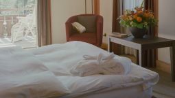 Adula Wellnesshotel - Flims Waldhaus, Flims