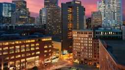 Hotel Hyatt Regency Boston - Boston (Massachusetts)