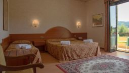 Hotel Columbus - Lake Bolsena
