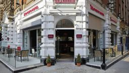 Hotel Mercure London Bloomsbury - London