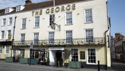 Hotel The George - Colchester
