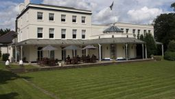 Stifford Hall Hotel - Thurrock - Grays