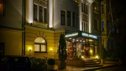 Hotel Imperial - Colonia