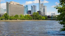 InterContinental Hotels FRANKFURT - Frankfurt am Main