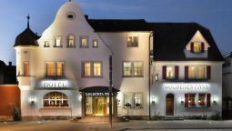 Goldenes Fass TOP-Hotel - Rothenburg ob der Tauber