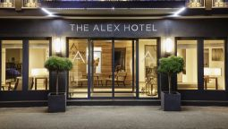 The Alex Hotel - Friburgo