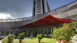 Panoramic Hotel Plaza - Abano Terme