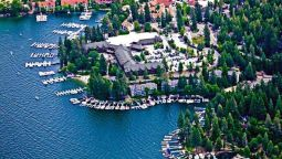 Hotel Lake Arrowhead Resort and Spa Autograph Collection - Lake Arrowhead (Kalifornien)