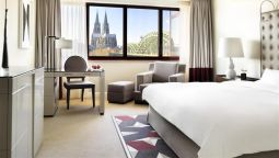 Hotel Hyatt Regency Cologne - Köln