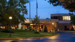 Hotel Hilton Woodcliff Lake - Woodcliff Lake (New Jersey)