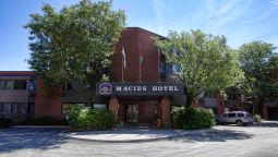 Hotel Best Western Plus Ottawa City Centre - Ottawa