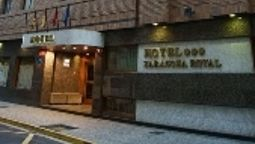Hotel Zaragoza Royal - Saragozza