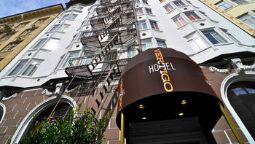 Hotel Vertigo - San Francisco (California)