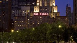 The Drake a Hilton Hotel - Chicago (Illinois)