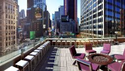 Hotel Novotel New York Times Square - New York (New York)