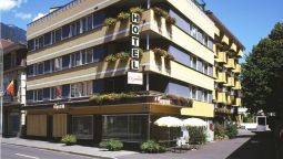 Hotel Crystal - Interlaken